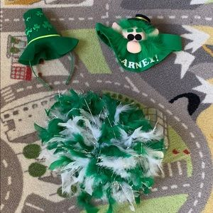 Other - His & Hers St. Patrick's Day Costume Bundle